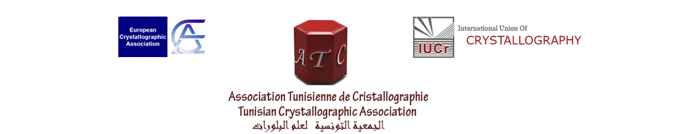 Association Tunisienne de Cristallographie